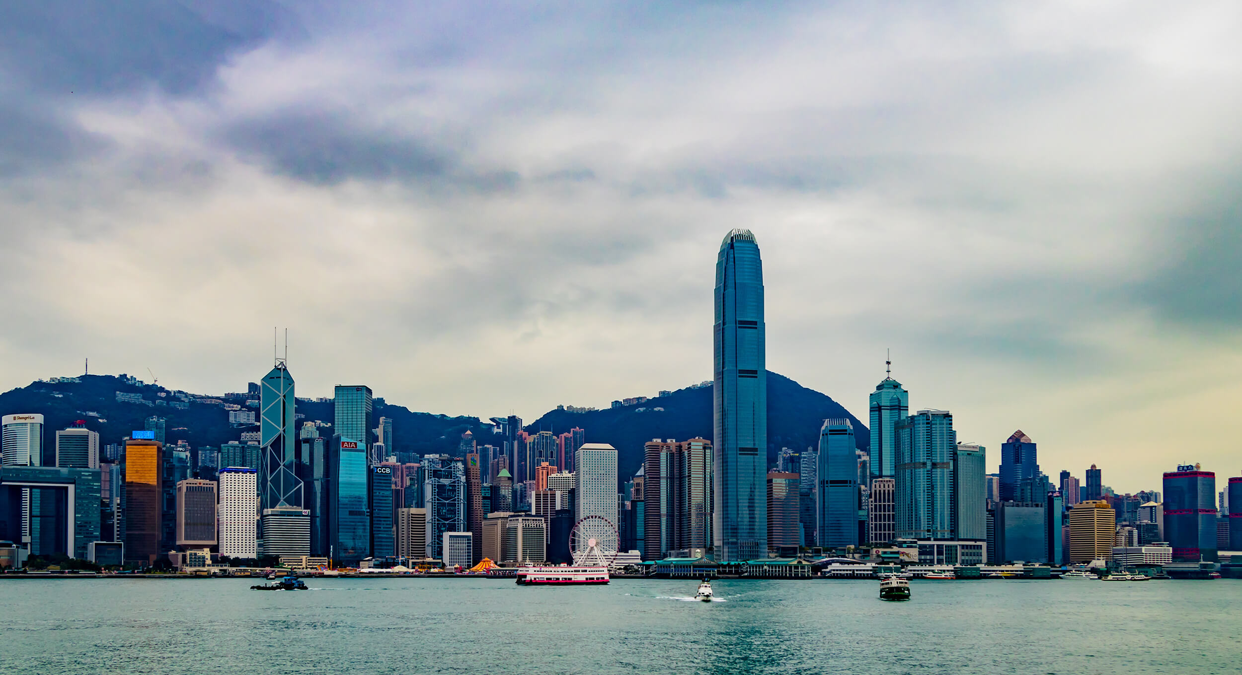 Best Places to Visit in Hong Kong, China | Things to Do